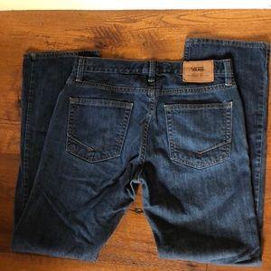 Vans V66 Jeans